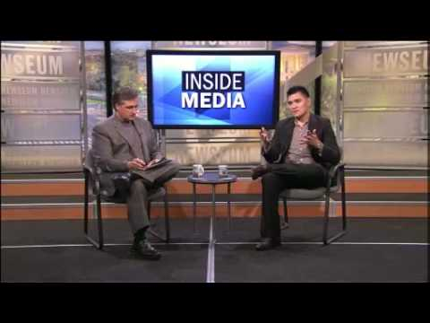 Inside Media: Politics and the Internet (Pt. 2)