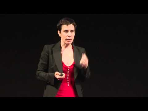 TEDxMilano   Valentina Bosetti   on innovation for the sustainable energy