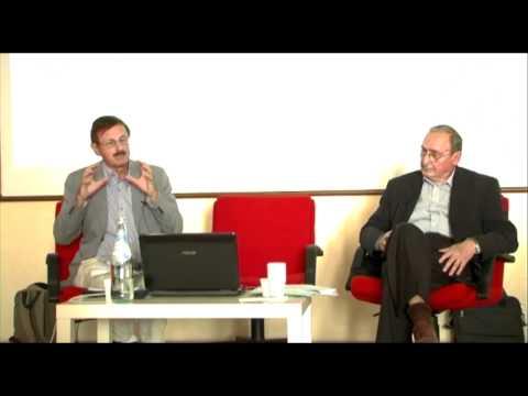 """VIU Lecture 2012 """"China, India and Globalization"""" by Giovanni Balcet, Vittorio Valli & Ignazio Musu"""
