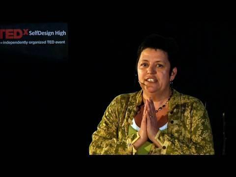 TEDxSelfDesignHigh - Barbara Nicoll - 05/01/10