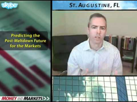 Money and Markets TV - August 8, 2011