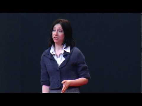 How I became an accidental activist: Naomi Colvin at TEDxHousesofParliament