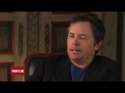 FRONTLINE | Parkinson's: Michael J. Fox Interview | PBS
