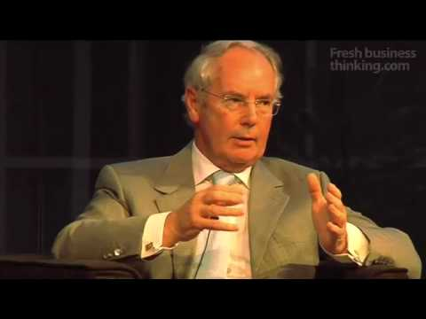 Priorities for Private Businesses: Q&A with Sir Peter Rigby at IT Channel Vision 2009.