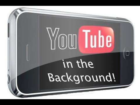 How To Play YouTube Songs in the Background on iOS Devices