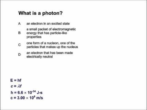 Quantum Physics Presentation #11