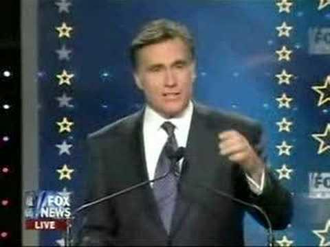 America's Next Top President