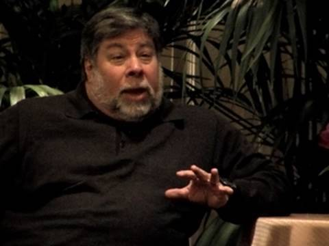 Wozniak to Toyota: Recall My Prius! 'Bad Software' Scary