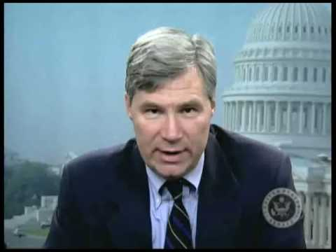 Senator Sheldon Whitehouse on Health Care Reform