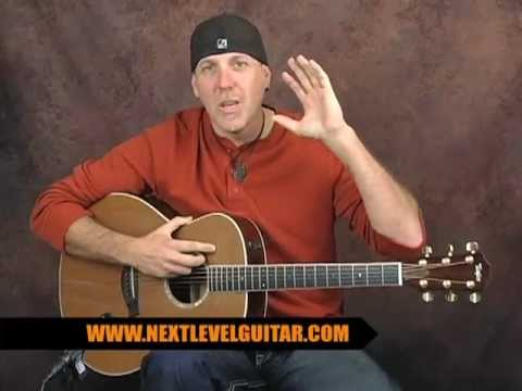 Make music EZ Acoustic guitar lesson chords strum patterns techniques play songs