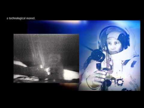 Moon Landing - July 20, 1969