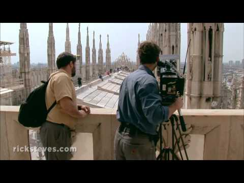 The Making of Rick Steves' Europe: A Collaborative Process