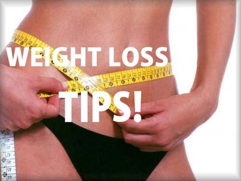 ✿ Weight Loss & Health Tips, How to Lose Weight the Healthy Way! ✿
