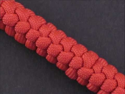 How to Tie A Ringbolt Hitch Viceroy by TIAT
