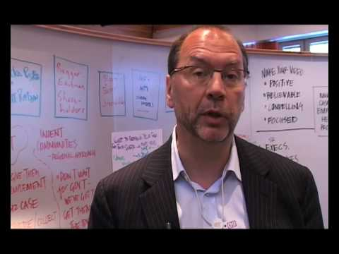 Health in the Workplace - Peter Piot