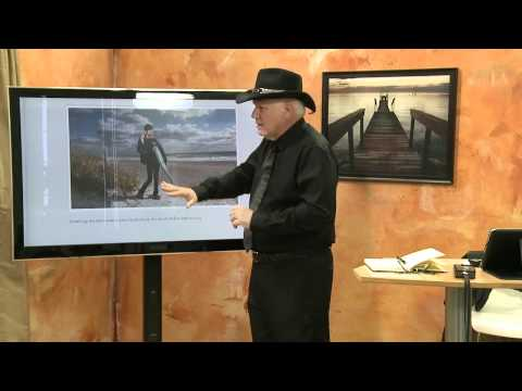 Why Light Matters - Lighting Essentials w/ Don Giannatti