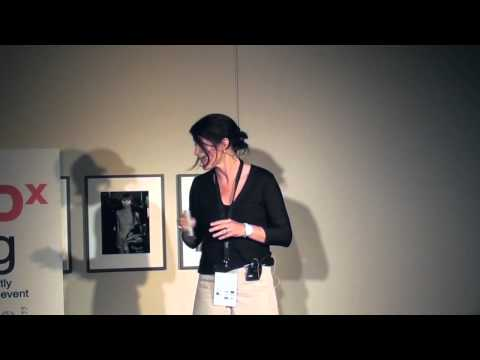 TEDxZug - Leslie Johnstone - Walk the Crash