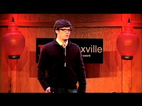 TEDxKnoxville - Austin Church - Learning to Love Failure