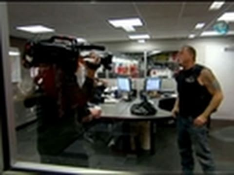 American Chopper- OCC Film Crew