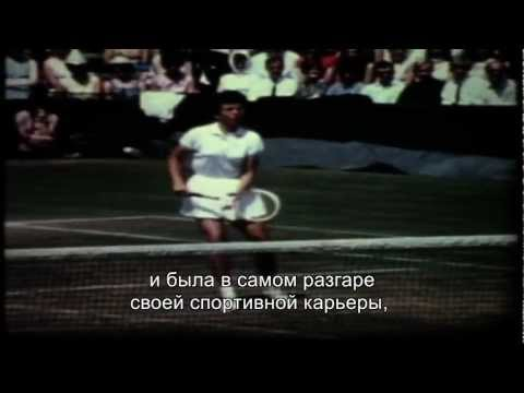 Sports in America, Women's Sports  (Russian Subtitles)