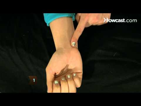 How To Relieve Insomnia With Acupressure