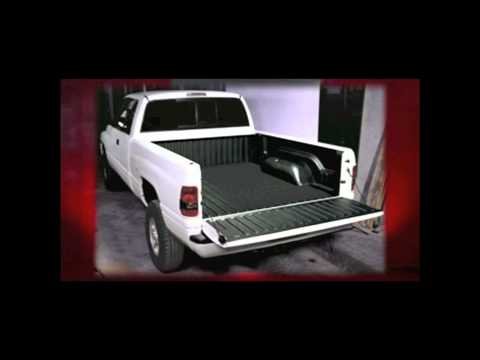 RustOleum Automotive Truck Bed Paint