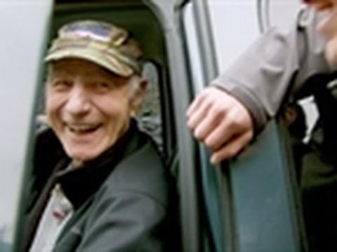 Grandpa John Returns | Gold Rush