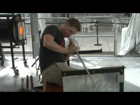 Hot Glass Roadshow @ The High!