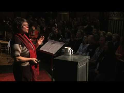 TEDxManhattan - Kathy Lawrence - Transforming School Food