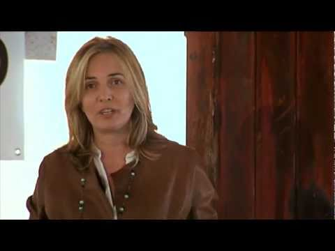 TEDxPalermo - Elena Casolari - Change for a better life