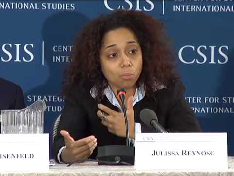 Video Highlight: Assessing the Recovery: Haiti After Six Months
