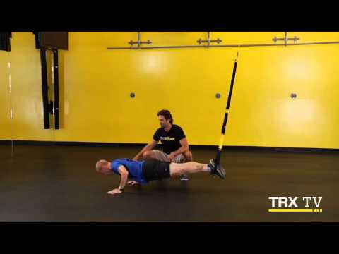 TRXtv: July Training Tip: Week 3