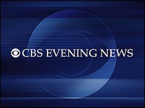 60second Recap® on the CBS Evening News ...