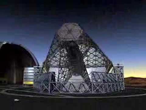 The Overwhelmingly Large Telescope