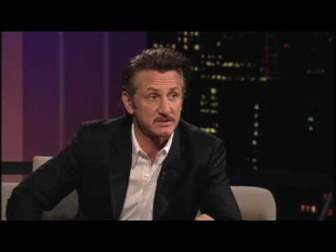 TAVIS SMILEY | Guest: Sean Penn | PBS