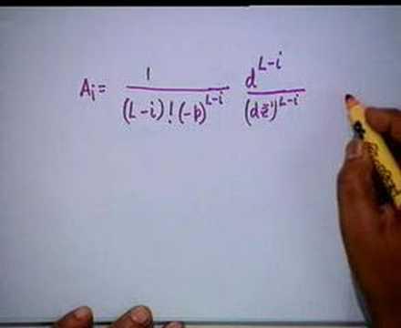 Lecture - 12  Z Transform