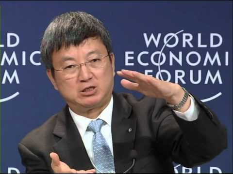 Tianjin 2012 - European Crisis, Global Impact