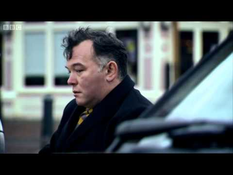 Stewart Lee on rapper Asher D - BBC