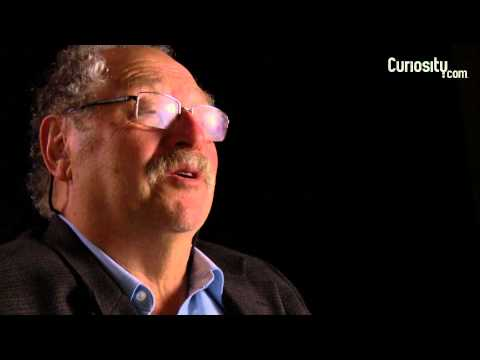 Yossi Vardi: What Makes him Curious?
