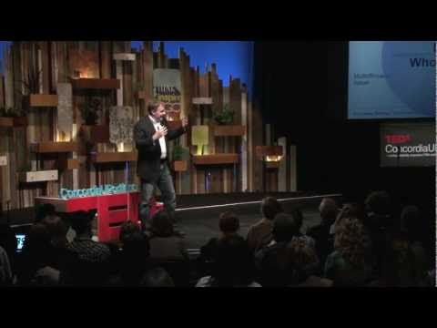 TEDxConcordiaUPortland - Jefferson Smith - Priceless politics: The secret to making democracy work