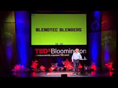 """TEDxBloomington -- Robert Scoble -- """"The 2030 Class Is Arriving"""""""