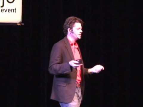 TEDxConejo - Thomas Goetz - 03/27/10