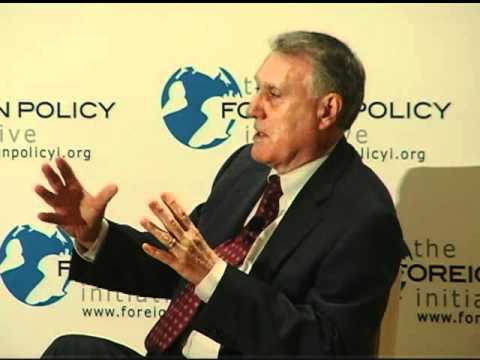 2009 FPI Forum: A Conversation with Senator Jon Kyl (R-AZ)
