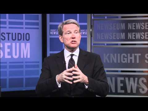 Inside Media with David Westin