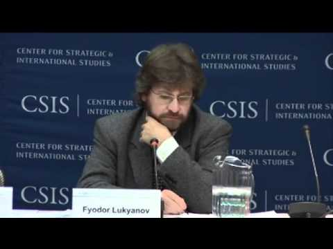 The End of the Post-Soviet Period in Russian Foreign Policy: What is Next?
