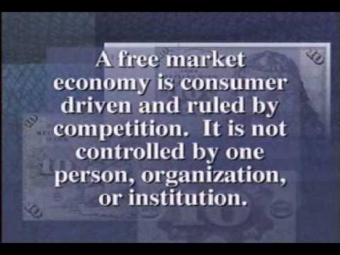 Free Market Economies