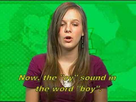Learn English Pronunciation lesson 16