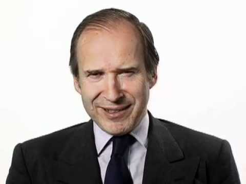 Simon de Pury:  Is there too much pressure on today's artists to produce?
