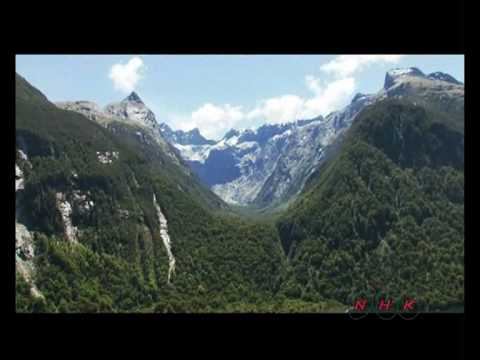 Te Wahipounamu -- South West New Zealand (UNESCO/NHK)