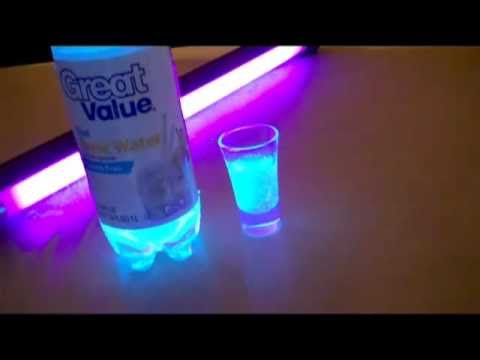 How to Make Glowing Water Video - About.com